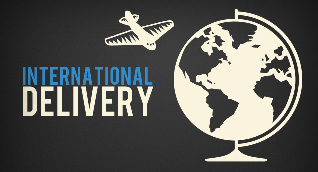 Health Supplements International Delivery