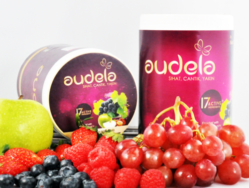 Audela Beauty Supplement