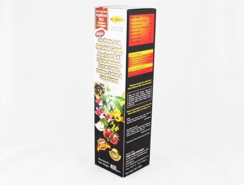 Al-Ihsan Juice - Halal Health Supplement
