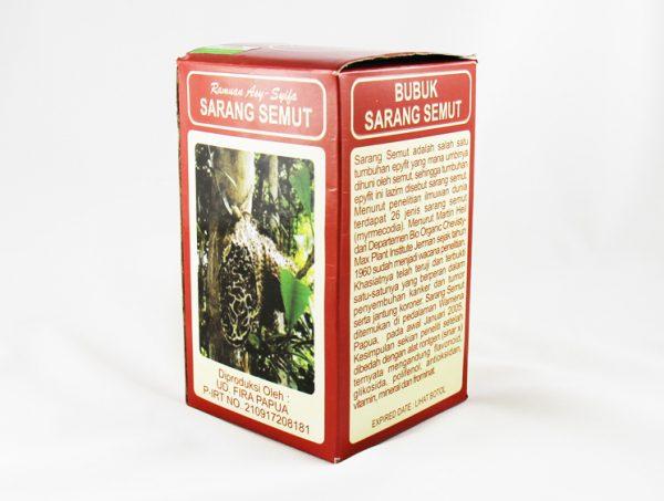 Sarang Semut - Halal Health Supplements