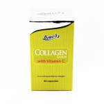ByHerbs Collagen Gold with Vitamin C - Halal Health Supplements