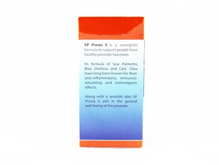 Vitta Pharms VP Prosta X - Halal health Supplements