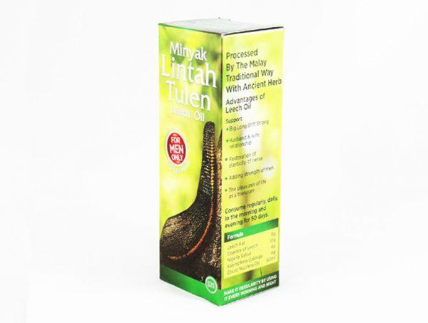 Leech Oil for Better Sexual Life (for Men)
