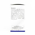 Global Herbs Glucartilage - Halal Health Supplements