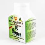 Virgin Coconut Oil + Habbatus Sauda - Halal health Supplements