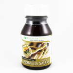 Habbatus Sauda (Nigella Sativa) + Tongkat Ali - Halal Health Supplements