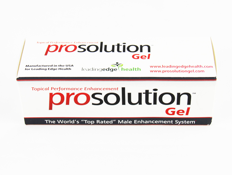 Prosolution Gel
