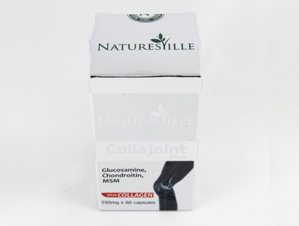 NaturesVille Collajoint Plus - Halal Health Supplements
