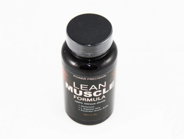Lean Muscle Formula