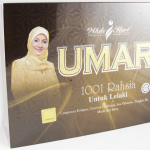 White Pearl Umar 1001 Secrets - Halal Health Supplements