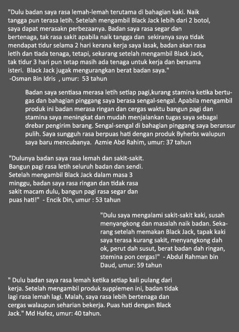 Testimonial HealthSupplements.sg 3