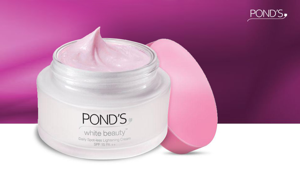 POND'S Beauty Cream