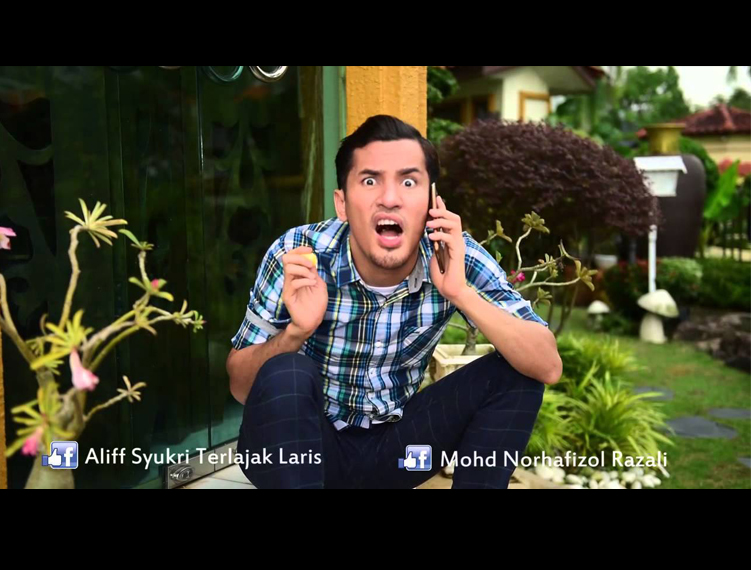 Aliff syukri wife sexual dysfunction