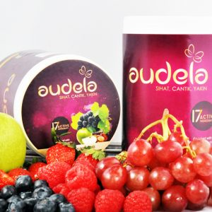 Audela Beauty and Halal Health Supplement