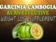 Garcinia Cambogia as a natural weight loss supplement