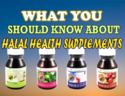 Important Facts about Halal Health Supplements