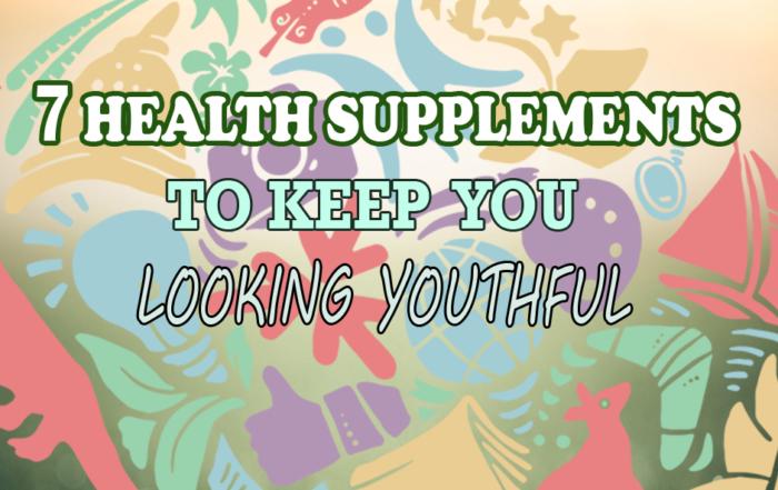 Beauty Supplements 2017