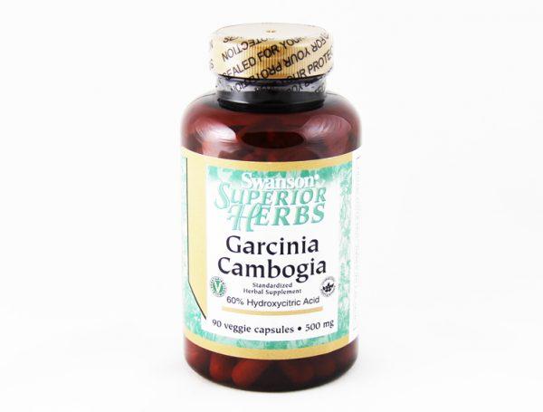 Garcinia Cambogia - Halal Health Suppleements