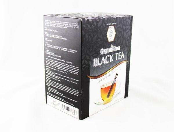 Gymnema Black Tea - Diabetic Support