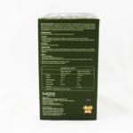 Gymnema Organic Green Tea - Halal Health Supplements